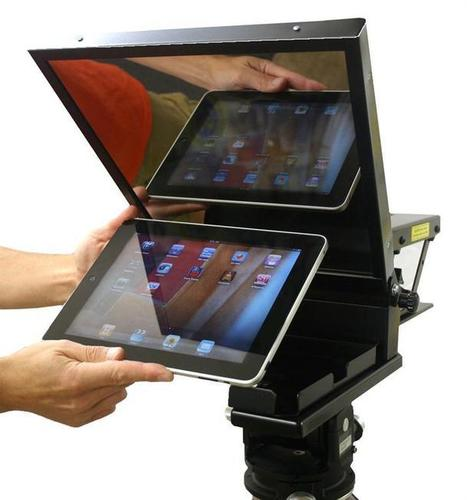 Prompting with Tablets: A Perfect Match? | ATEM Controller | Scoop.it