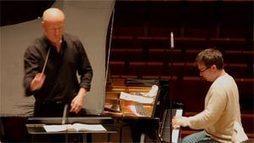 Orchestre de Paris - Accueil | logistique evenementielle | Scoop.it
