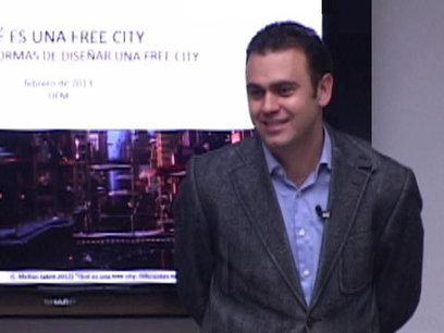Diferentes formas de diseñar una ciudad libre | Gonzalo Melián | Scoop.it