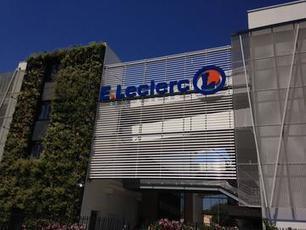 Parts de marché : Leclerc, Lidl, Casino et Auchan dans le vert   News.enseignes   Scoop.it