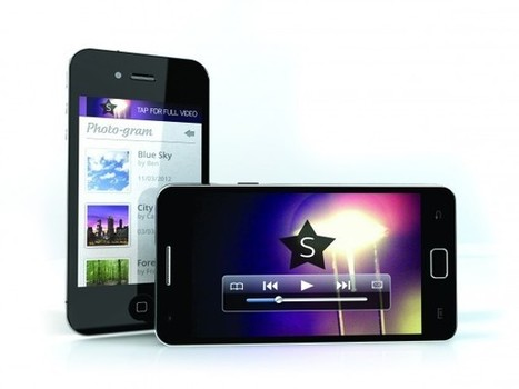 Adfonic: El vídeo publicitario se integra en tu #iPhone #Publicidad | Marketing Activo Inteligente (MAI) | Scoop.it