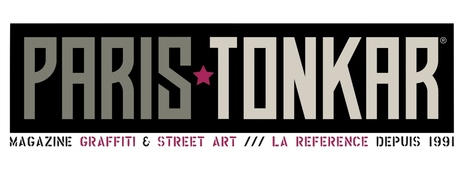 Interview pour Paris Tonkar (mai 2014) | Titre | Interviews graffiti et Hip-Hop | Scoop.it