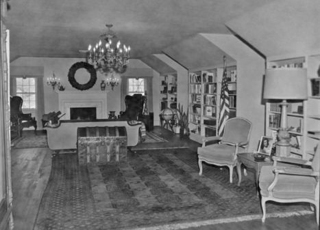 Vintage photos show Mobile's historic homes featured in the 1970s   All things Seventies   Scoop.it