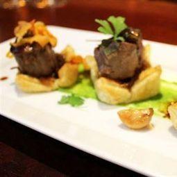 Pandora's Restaurant, Rouse Hill Restaurants & Dining NSW Australia   Sydney Restaurant & Good Food Guide   Scoop.it
