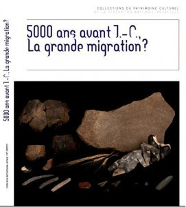 5000 ans avant J.-C., la grande migration ? | World Neolithic | Scoop.it