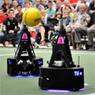 Robots maken zich klaar voor WK | KiviNiria informatica | Scoop.it