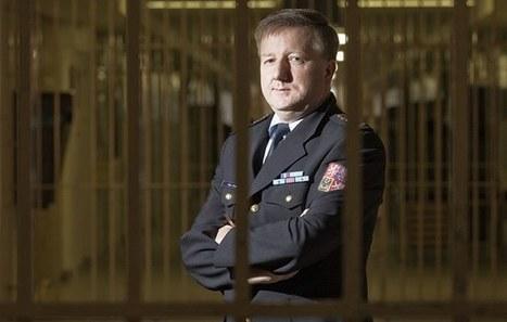 Exředitel věznice opsal diplomku, ale už je to promlčené, řekla ... - iDNES.cz | Plagiátorství CZ | Scoop.it