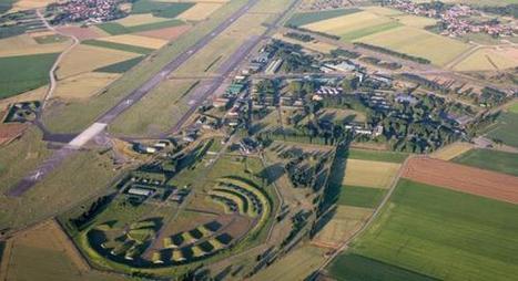Mégaprojet logistique : 1 300 emplois annoncés sur l'ancienne base aérienne de Cambrai   LES PROJETS NPC   Scoop.it