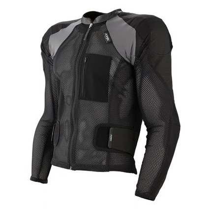 Knox Defender All-Terrain Safety Shirt With Level 2 Protection | Motorcycle Industry News | Scoop.it