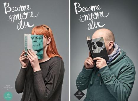 Dis-moi ce que tu lis… | Remue-méninges FLE | Scoop.it