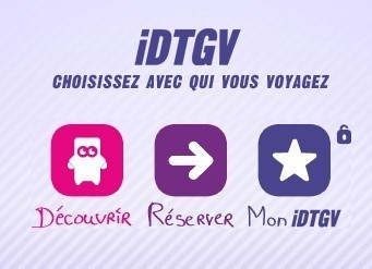iDTGV digitalise avec succès la relation client | RelationClients | Scoop.it