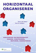 Horizontaal organiseren | Achtergrondinformatie Werkconcept Critical Skills | Scoop.it