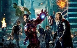 Free Download Avengers Game on Android Smartphone | Free Download Buzz | All Games | Scoop.it