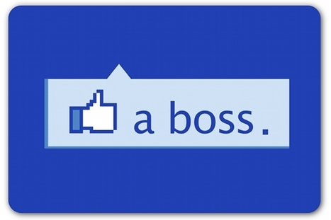 8 ways to persuade your boss to embrace social media | Articles | Home | New Media, Multi-Media & Social Media | Scoop.it