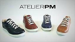 ATELIERPM, sneakers en cuir fabriqués en France, lance sa campagne de financement participatif sur Ulule ! | Start-up to you | Scoop.it