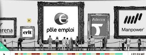 ARTE lance le webdocumentaire «Carnets de villes – Lens, vous voyez le tableau» pour l'ouverture du musée du Louvre-Lens | Éducation aux médias | Scoop.it