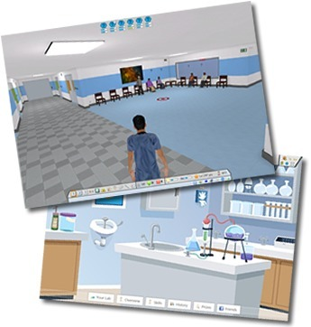 Power of Research - the free science online game | Science Tools for School | Scoop.it