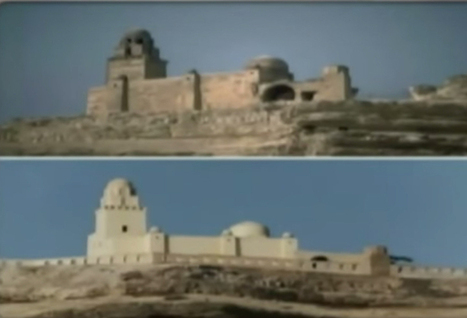 Academics voice concern over 'mismanagement' of Juyushi Mosque restoration   Égypt-actus   Scoop.it