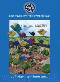 Listowel Writers' Week Putting Irish Fiction First | The Irish Literary Times | Scoop.it