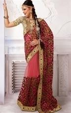 Charming New Collection of Sarees, Salwar Kameez/Suits and Lehenga Choli at IndianWardrobe | Indian Wardrobe | Scoop.it