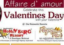 Valentine's Day Special With Candle Light Dinner At Papyrus Port | Hyderabad Party Guide | Nightlife Events | Scoop.it