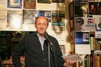 Writing Is Act of Discovery For a Poetry Popularizer - Valley News | LiteratureCraze | Scoop.it