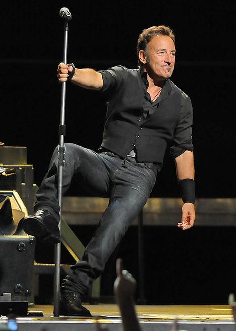 Still no U.S. dates, album news for Springsteen -- what's up? | brucespringsteen | Scoop.it