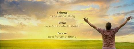 Spirituality, Social Media and Personal Branding | Peter Sterlacci | Believe. Become. Be Your Brand | Spiritual Connections | Scoop.it