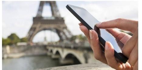 Chers touristes, voici une nouvelle façon de visiter Paris | Le Grand Paris vu de derrière (le périph) | Scoop.it