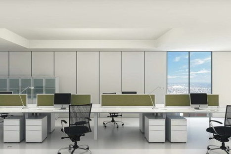 Layout Of Your Small Office | Business | Scoop.it