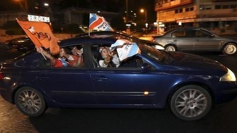 Jitters as Passos Coelho prepares for minority rule in Portugal - FT.com | European Political Economy | Scoop.it