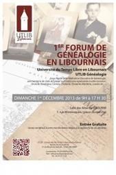 A LA RECHERCHE DE VOS ANCÊTRES ? en France et en ...   Histoire Familiale   Scoop.it