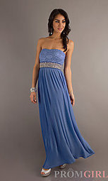 Dresses On Sale, Cheap Evening Gowns, Discounted Dress- PromGirl | fashiondresses | Scoop.it