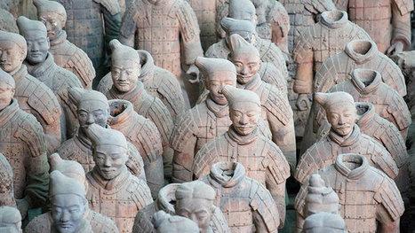 Ancient China | Ancient China | Scoop.it