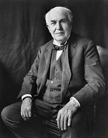Edison's Greatest Invention | 3 Bald Guys | Interesting Topics To Read | Scoop.it