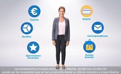 C'est pas mon idée !: Demain, quels services de banque en ligne ?   La banque digitale   Scoop.it
