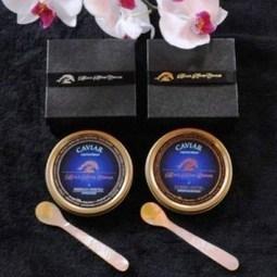 Caviar - A Sustainable Delicacy | Buy Caviar | Scoop.it