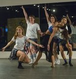 Dance company puts modern spin on old fairy tale | LJWorld.com | OffStage | Scoop.it