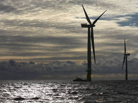 A £100bn red alert over #greenenergy gap | Renewable Energy | Scoop.it