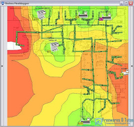 HeatMapper : un logiciel gratuit pour cartographier votre signal WiFi | Time to Learn | Scoop.it