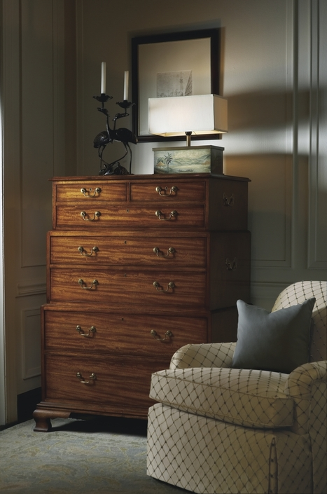 Made in America: 3 fun facts about American furniture | Home Essentials | Scoop.it