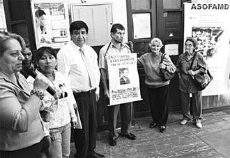 41 años recordados de la dictadura Boliviana | Dictaduras en América Latina | Scoop.it