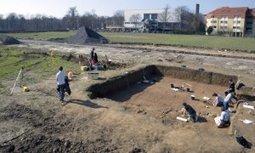 Encuentran un templo romano enBonn | LVDVS CHIRONIS 3.0 | Scoop.it