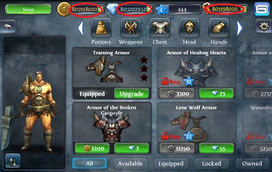 Dungeon Hunter 3 Cheat iPhone | A Review for Thaworldsbestwireless | Scoop.it