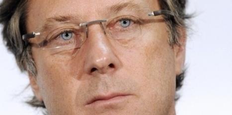 Sébastien Bazin, PDG d'Accor : Exposé | SOFITEL | Scoop.it