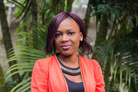 Impact Story from Zambia: Yes she can! | Impact Sourcing | Scoop.it
