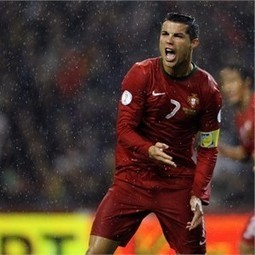 Postiga saves Portuguese blushes - FIFA.com | Soccer In Europe | Scoop.it