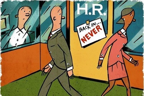 Sometimes the only thing worse than having an HR department is not having one | Alternative Dispute Resolution, Mediation, and Restorative Justice | Scoop.it