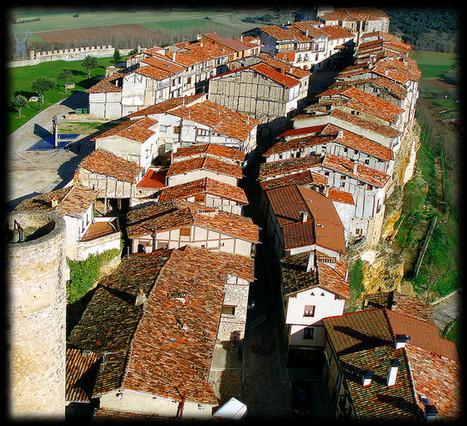 7 pueblos congelados en la Edad Media de España (que probablemente desconozcas) | Paisaje y turismo | Scoop.it