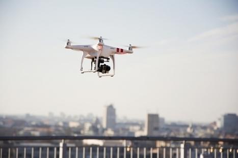 Hivemapper, un Google Maps pour les drones   qrcodes et R.A.   Scoop.it